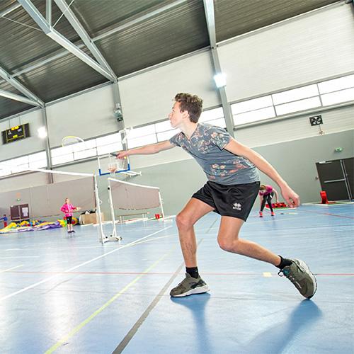 Squash - Activités Sports & Loisirs - Sports de raquettes