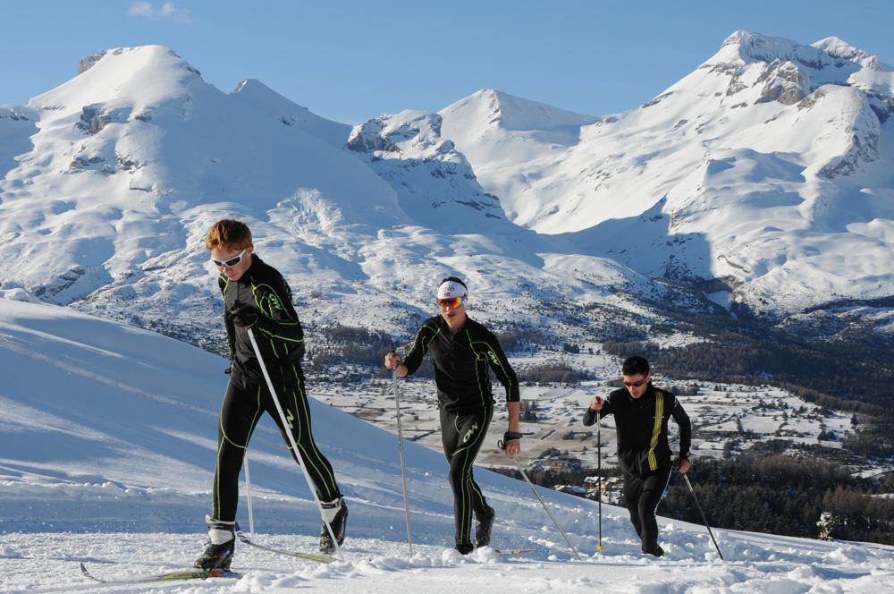 ski-de-fond-dévoluy