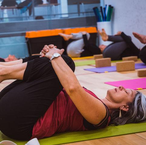 yoga centre sportif superdévoluy