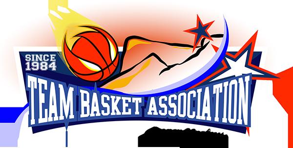 logo team basket association